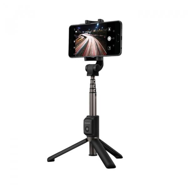 Selfie Stick Huawei AF15 Tripod Wireless, Black 0