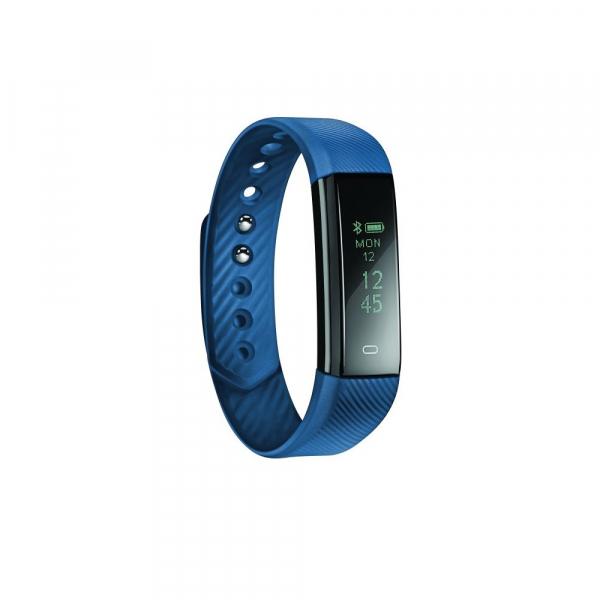 Bratara fitness Acme ACT101B, Blue 0