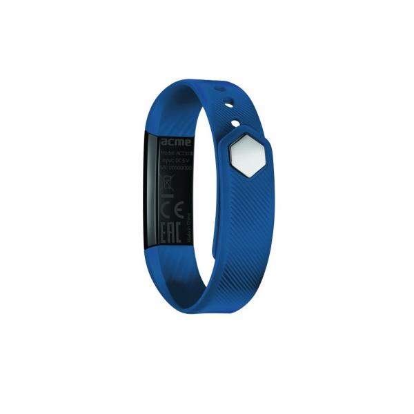 Bratara fitness Acme ACT101B, Blue 1