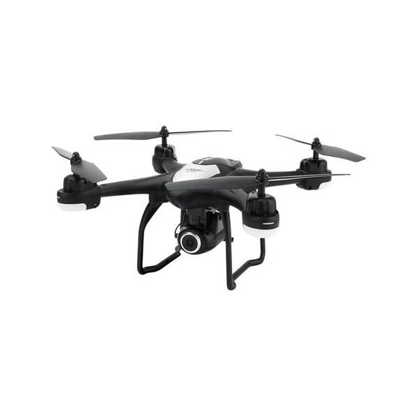 Drona SJRC S30W GPS , Folow Me, camera 1080p cu transmisie live pe telefon 8