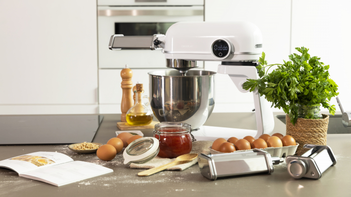Accesoriu Paste Cecotec Twist&Fusion 4000 Luxury [8]