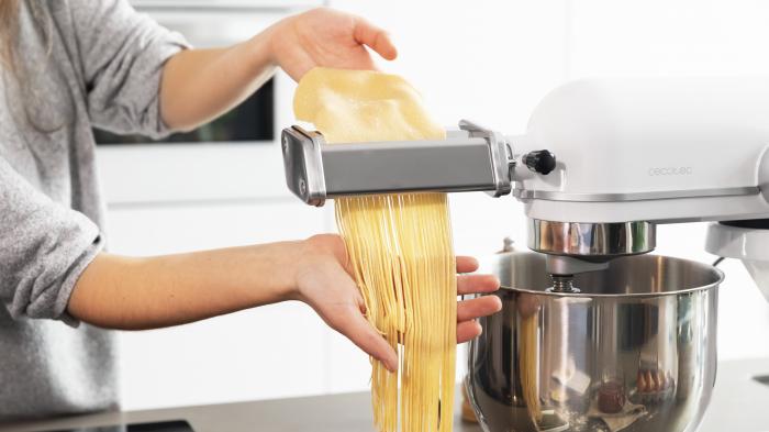 Accesoriu Paste Cecotec Twist&Fusion 4000 Luxury [4]