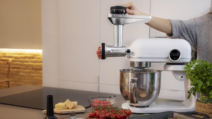 Accesoriu Tocat Carne, Forme Biscuiti, Cecotec Twist&Fusion 4000 Luxury [1]