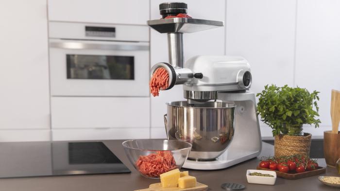 Accesoriu Tocat Carne, Forme Biscuiti, Cecotec Twist&Fusion 4000 Luxury [6]