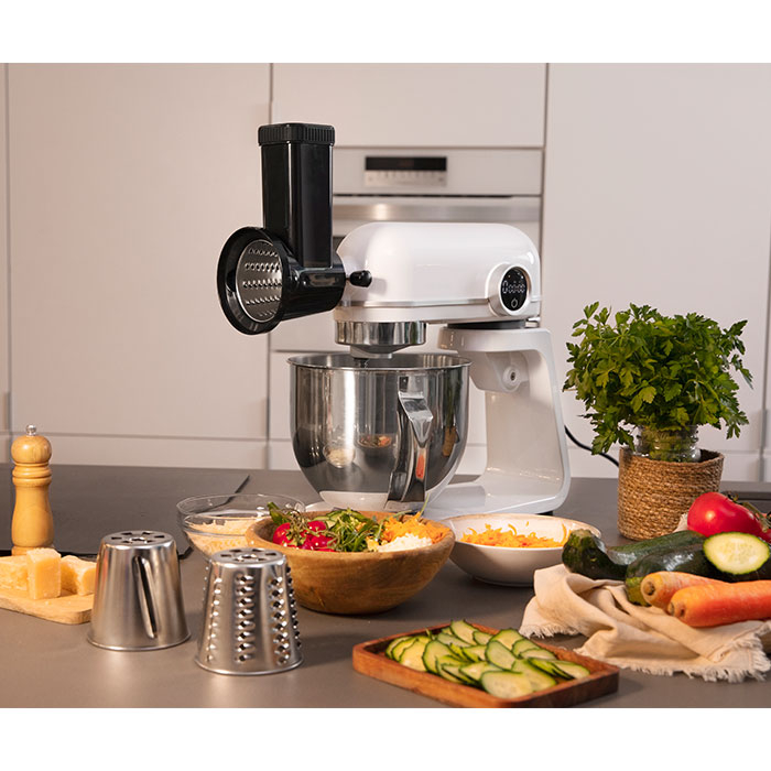 Accesoriu Twist&Fusion Salata Cecotec Twist&Fusion 4000 Luxury [5]