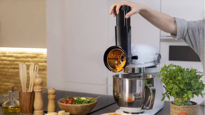 Accesoriu Twist&Fusion Salata Cecotec Twist&Fusion 4000 Luxury [3]