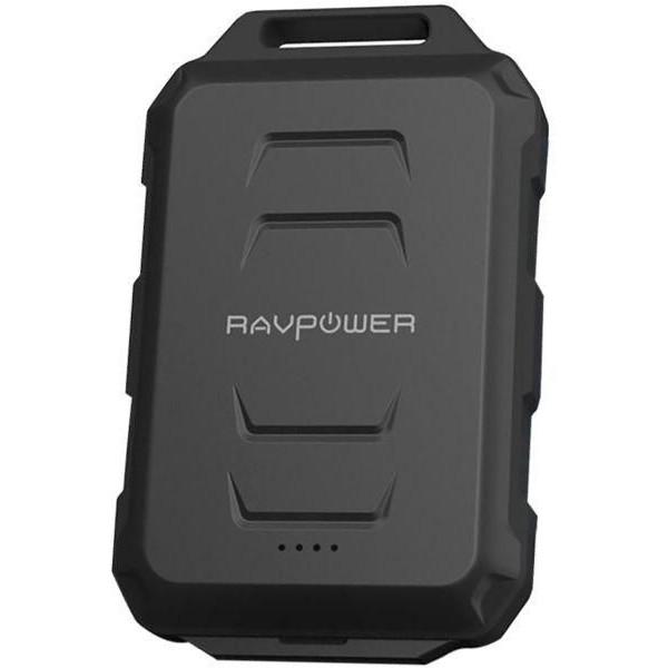 Baterie Externa RavPower 10050mAh Rezistenta la Apa, Praf si Socuri RP-PB044 1