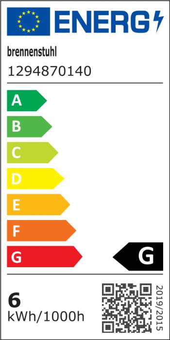 Bec LED RGB Smart Brennenstuhl E14, Control din aplicatie [3]