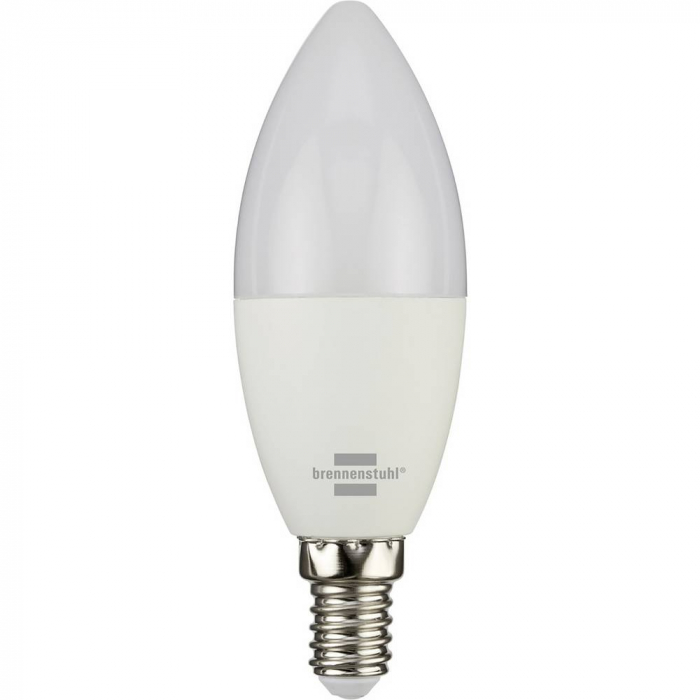 Bec LED RGB Smart Brennenstuhl E14, Control din aplicatie [2]
