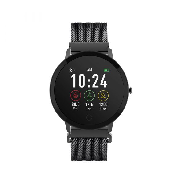 Ceas Forever Smart ForeVive SB-320 black 2