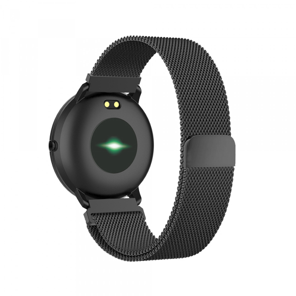 Ceas Forever Smart ForeVive SB-320 black 1