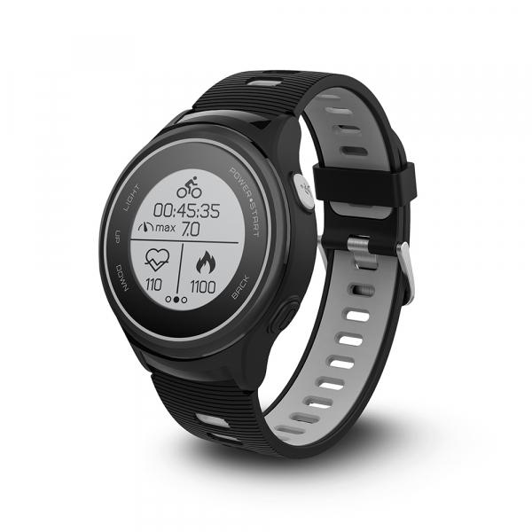 Ceas Forever Smart Watch GPS SW-600 Gri [1]
