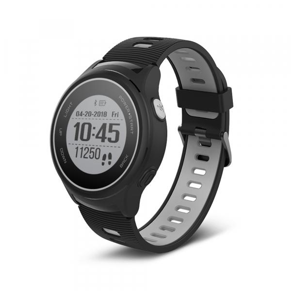 Ceas Forever Smart Watch GPS SW-600 Gri [0]