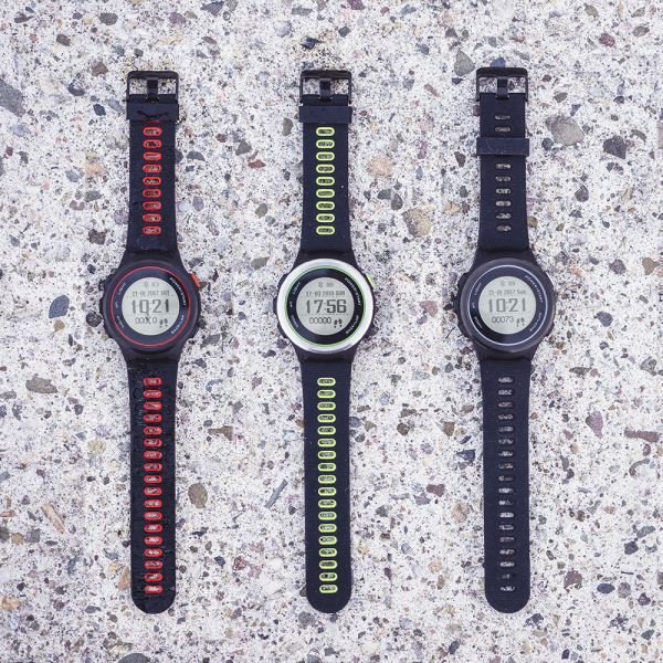Ceas Forever Smart Watch GPS SW-600 Gri [7]