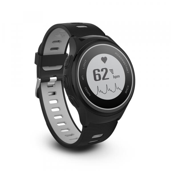 Ceas Forever Smart Watch GPS SW-600 Gri [3]