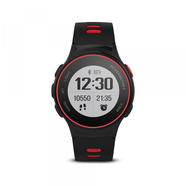 Ceas Forever Smart Watch GPS SW-600 Rosu 2