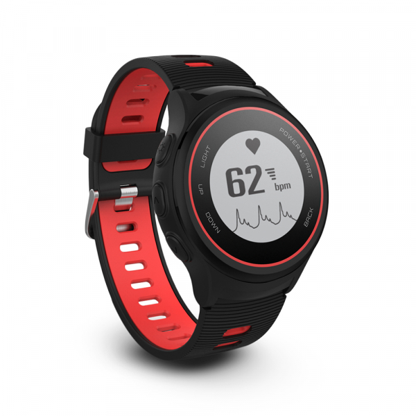 Ceas Forever Smart Watch GPS SW-600 Rosu 3