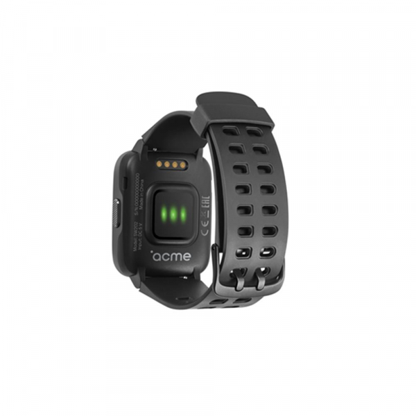 Ceas smartwatch Acme SW202G GPS, Negru [4]
