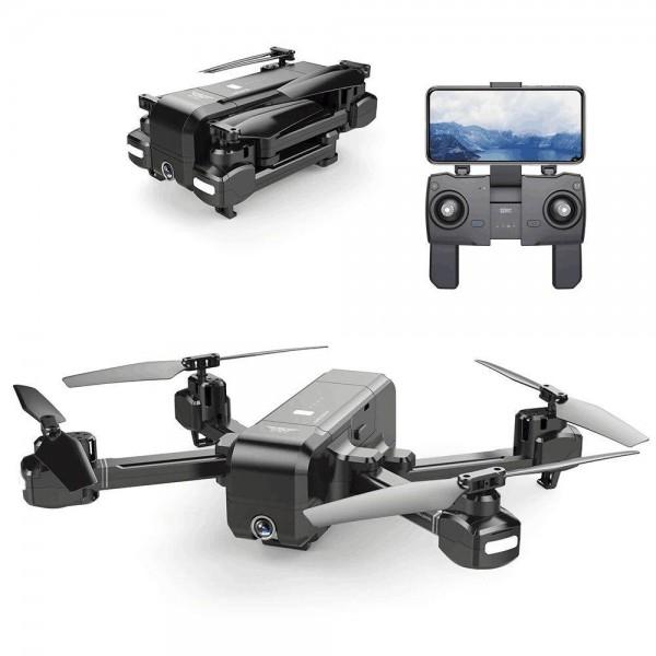 Drona SJRC Z5 GPS , Active Track, camera 1080p cu transmisie live pe telefon, brate pliabile 7