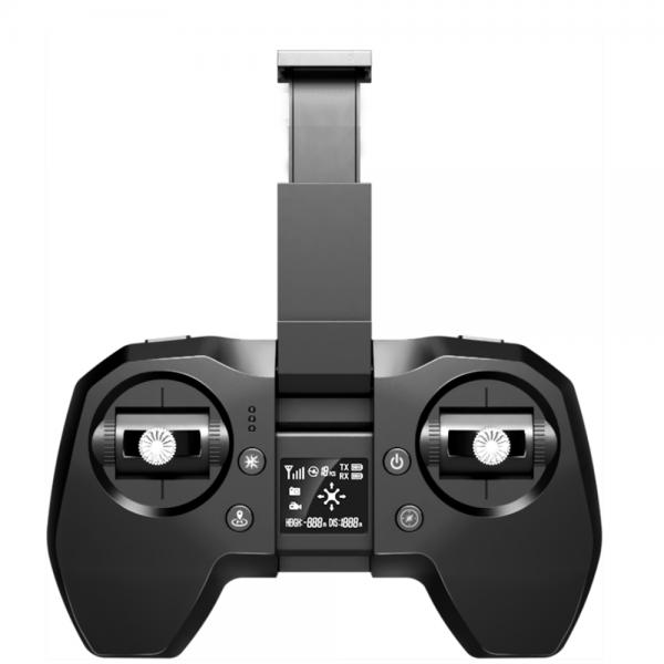 Drona Visuo Zen K1, camera 4K cu transmisie live pe telefon, motoare Brushless - Resigilat 3