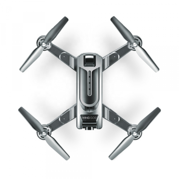 Drona Visuo  XS817, camera 4K cu transmisie live pe telefon [4]