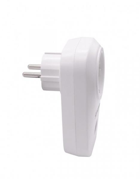 Priza Smart WiFi Sonoff S20, control Smartphone [2]