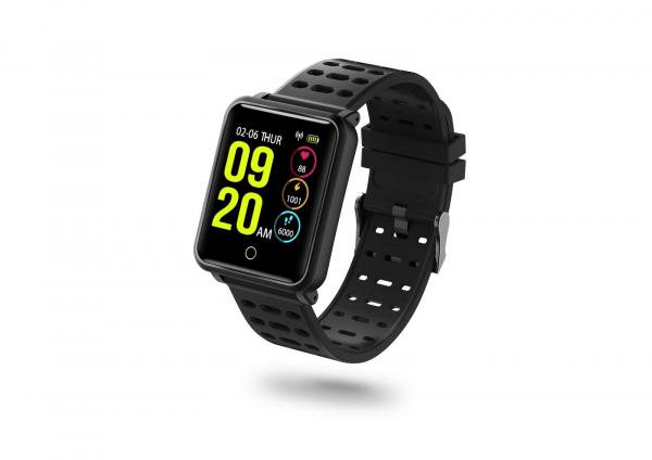 Smartwatch Sport Xblitz Touch 0