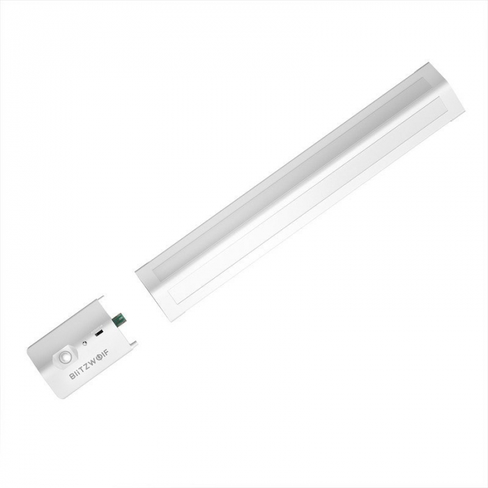 Lampa LED BlitzWolf BW-LT8 ,85 Lumeni, Senzor de miscare, Acumulator 1000 mAh [1]
