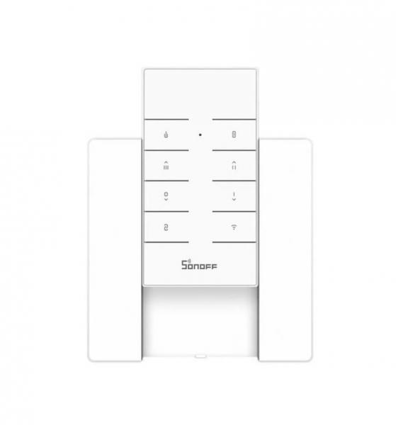 Suport perete pentru Telecomanda Sonoff RM433 2