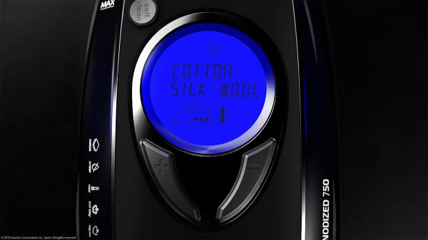 Fier de calcat Cecotec 3D ForceAnodized 750 Smart, 3100 W [8]