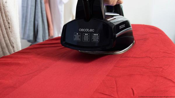 Fier de calcat Cecotec 3D ForceAnodized 750 Smart, 3100 W [10]