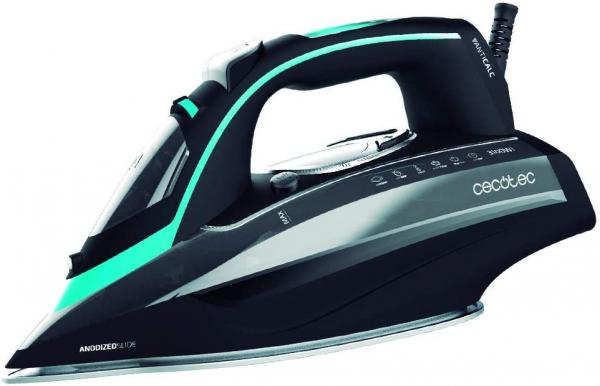 Fier de calcat Cecotec 3D ForceAnodized 750 Smart, 3100 W [0]