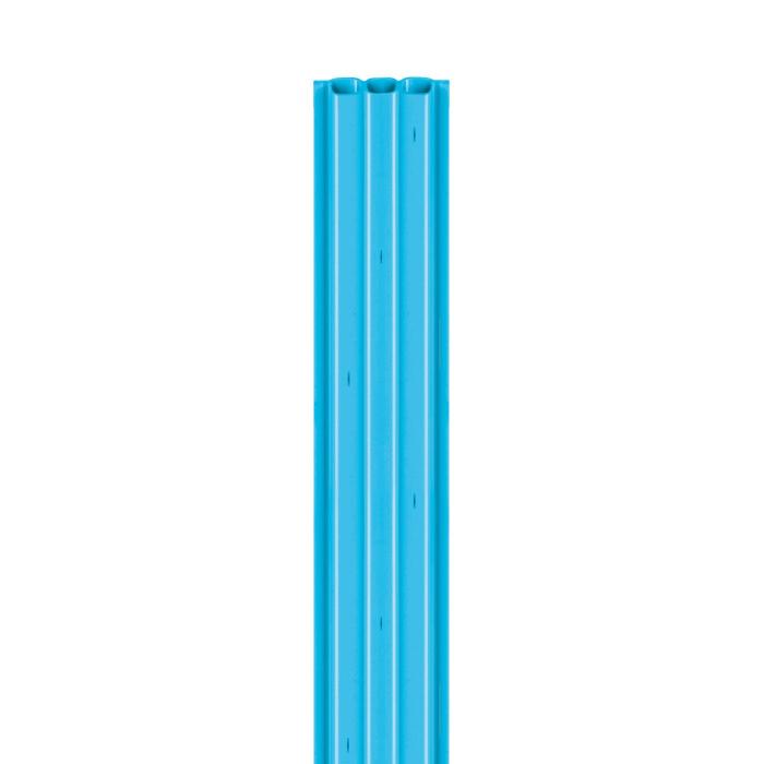 """Furtun pentru irigare Cellfast Spring 1/2"""", lungime 7.5 m, trei tuburi, duze pentru irigare 2"""