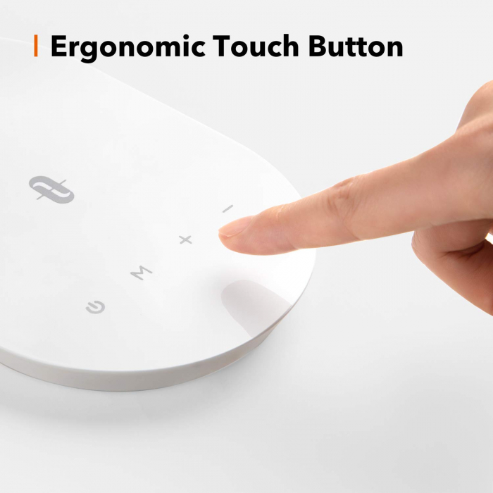 Lampa de birou LED TaoTronics TT-DL064 control Touch, 5 moduri, 5W [2]