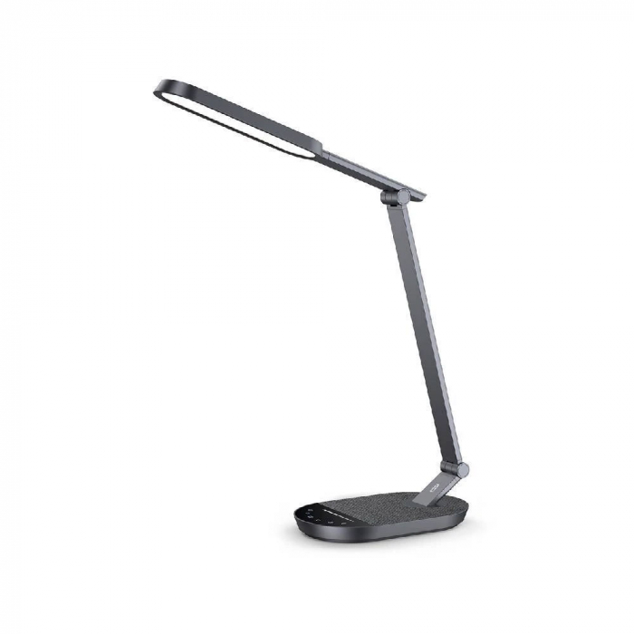 Lampa de birou LED TaoTronics TT-DL056, control touch, 5 moduri, 6 niveluri de luminozitate, 12W [0]