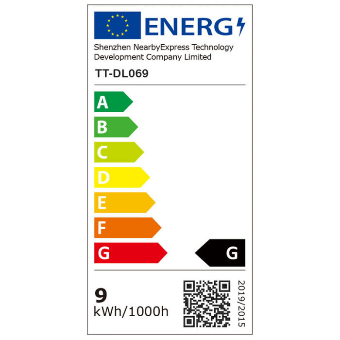 Lampa de birou LED TaoTronics TT-DL69, protectie ochi, control touch, Incarcare Telefon Wireles si USB [6]