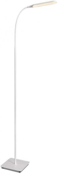 Lampa de podea LED TaoTronics TT-DL072, ajustabile 4 culori de culoare, 4 niveluri de luminozitate - Alba 0