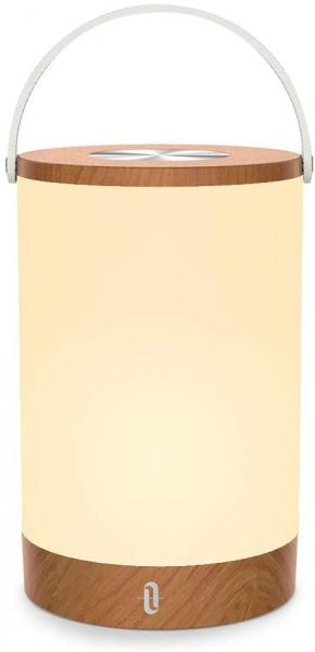 Lampa led reincarcabila TaoTronics TT-DL23 control Touch, 7 culori de lumina 1