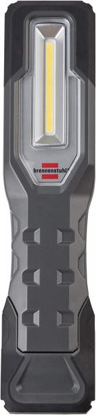 Lanterna de Lucru LED Brennenstuhl HL 1000 A Multifunctionala, 1000 Lumeni, Reincarcabila, Sistem de agatare, Magneti puternici, functionare 24 ore, IP54 [3]
