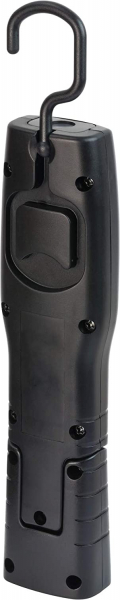 Lanterna de Lucru LED Brennenstuhl HL 200 A, 250 Lumeni, Reincarcabila, Sistem de agatare, Magnet [3]