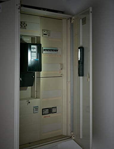 Lanterna de Lucru LED Brennenstuhl HL 700 A Multifunctionala, 700 Lumeni, Reincarcabila, Sistem de agatare, Magneti puternici, functionare 10 ore, IP54 [5]