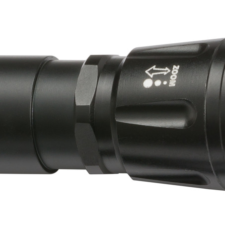 Lanterna LED Brennenstuhl LuxPremium TL 300 AF, Acumulator reincarcabil, CREE-LED, 350lm, 180m, Acumulator reincarcabil [1]
