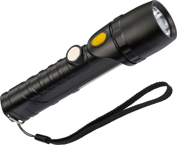 Lanterna LED Brennenstuhl LuxPremium THL 300, Acumulator reincarcabil, CREE-LED, 360lm, 200m, lumina rosie [1]