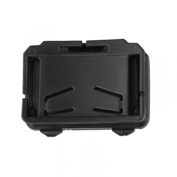 Lanterna pentru cap Supfire HL06, USB, 240lm, 300m [3]