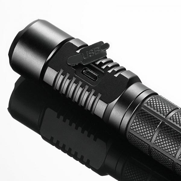 Lanterna Supfire A3-S, USB, 1100lm, 200m [2]