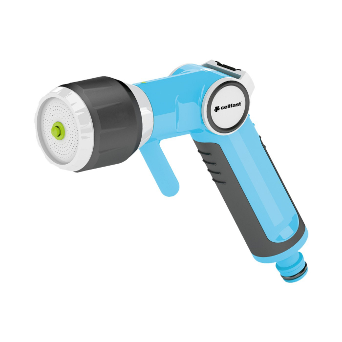 Pistol pentru stropit multifunctional Cellfast ERGO [0]