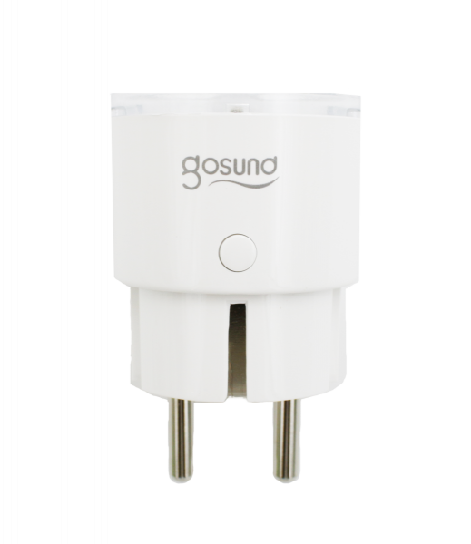Priza inteligenta WiFi Gosund SP111, 15A 6