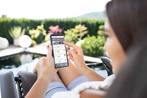 Priza Smart Brennenstuhl Connect WiFi  WA 3000 XS02, IP44, exterior [2]