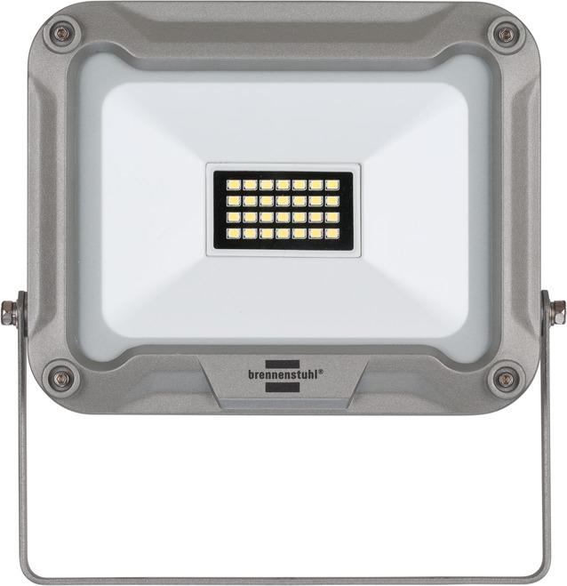 Proiector LED Brennenstuhl  JARO 2000,  20W, IP65, 1870 Lumeni, prindere pe perete [1]