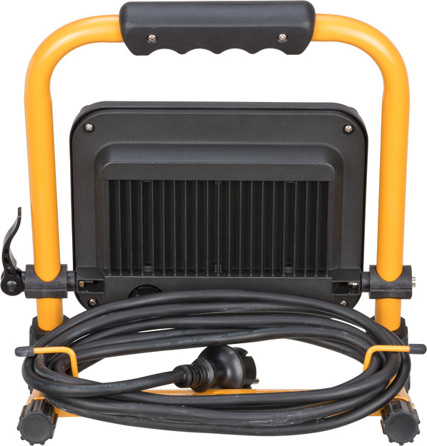Proiector LED portabil Brennenstuhl JARO 3000M, 20W, 2930lm, 30W IP65, 3m H07RN-F 3G1,0 [3]